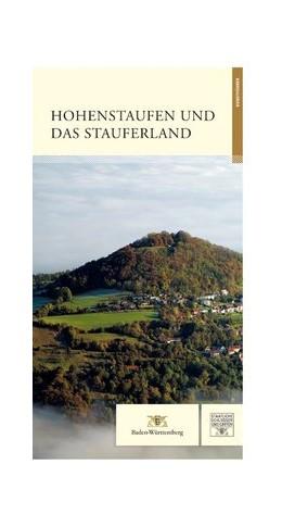 Abbildung von Sandtner   Hohenstaufen und das Stauferland   2014