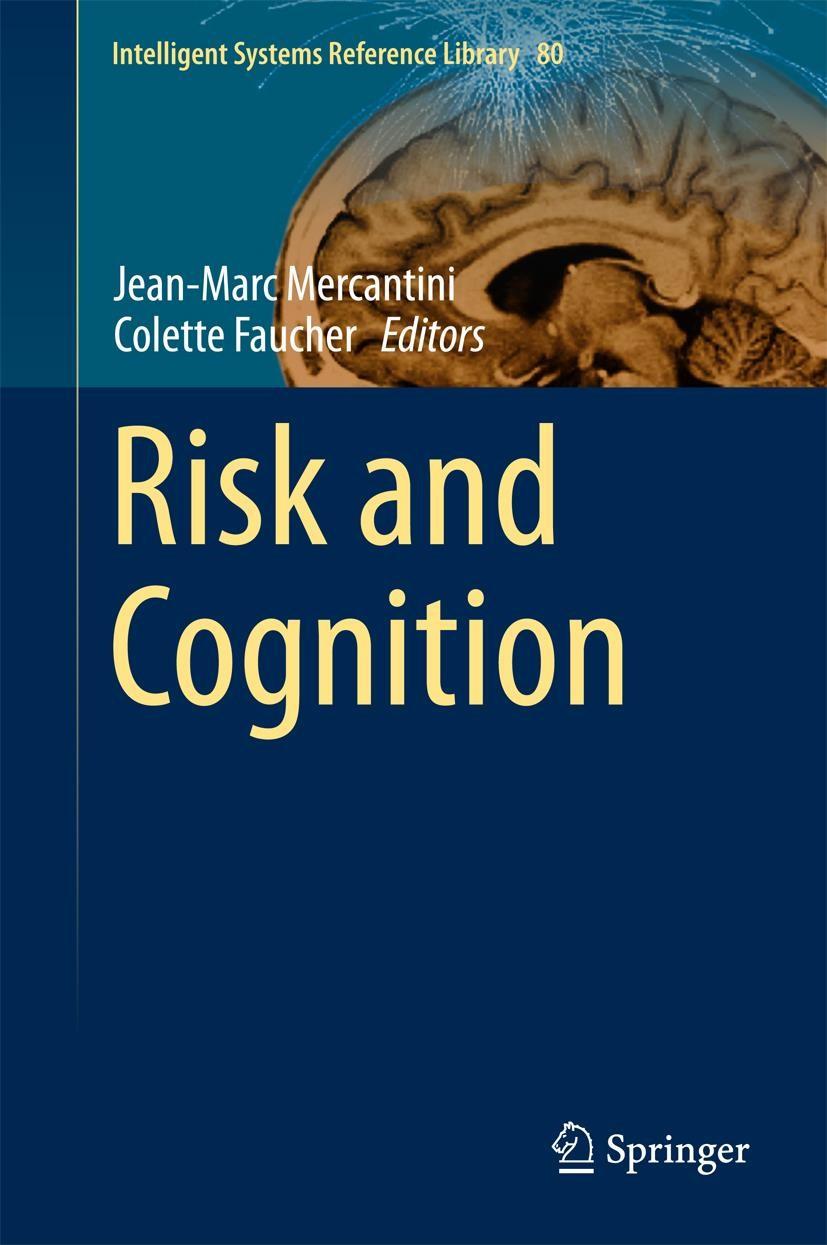 Abbildung von Mercantini / Faucher | Risk and Cognition | 2015 | 2015