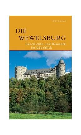 Abbildung von Die Wewelsburg | 2., überarb. Auflage | 2018 | Geschichte und Bauwerk im Über...