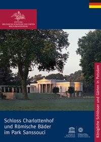 Abbildung von Adler / Stiftung Preußische Schlößer | Römische Bäder und Charlottenhof im Park von Sanssouci | 2013