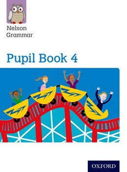 Abbildung von Wren | Nelson Grammar: Pupil Book 4 (Year 4/P5) Pack of 15 | 2014