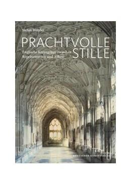 Abbildung von Weixler   Prachtvolle Stille   1. Auflage   2013   169   beck-shop.de