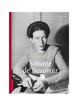 Abbildung von März / Stolz | Simone de Beauvoir | 2013
