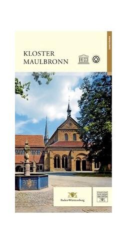 Abbildung von Mueller / Staatl. Schlösser und Gärten / Stober | Kloster Maulbronn | 2013