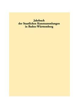 Abbildung von Staatl. Kunsthalle Karlsruhe | 2013/2014 | 1. Auflage | 2015 | beck-shop.de