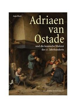 Abbildung von Ebert | Adriaen van Ostade und die komische Malerei des 17. Jahrhunderts | 1. Auflage | 2014 | 177 | beck-shop.de