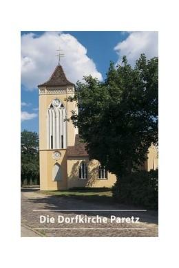 Abbildung von Marr | Die Dorfkirche Paretz | 2015 | 493