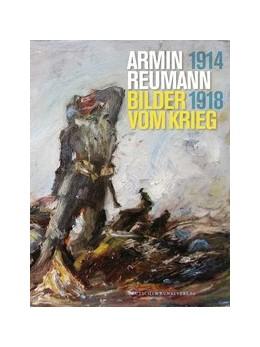 Abbildung von Dombrowski | Armin Reumann | 2014 | Bilder vom Krieg, 1914 –1918