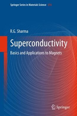 Abbildung von Sharma   Superconductivity   1. Auflage   2015   214   beck-shop.de