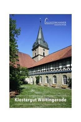 Abbildung von Poneß   Klostergut Wöltingerode   2011   650