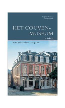 Abbildung von Preising / Schäfer   Couven-Museum Aachen   1. Auflage   2012