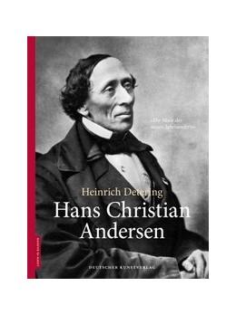 Abbildung von Detering / Stolz   Hans Christian Andersen   1. Auflage   2015