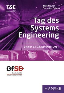 Abbildung von Maurer / Schulze | Tag des Systems Engineering | 2014
