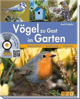 Abbildung von Gutjahr | Vögel zu Gast im Garten | 1. Auflage | 2018 | beck-shop.de