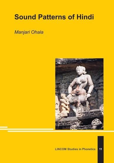 Abbildung von Ohala | Sound Patterns of Hindi | 2014