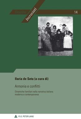 Abbildung von de Seta | Armonia e conflitti | 1. Auflage | 2014 | 14 | beck-shop.de