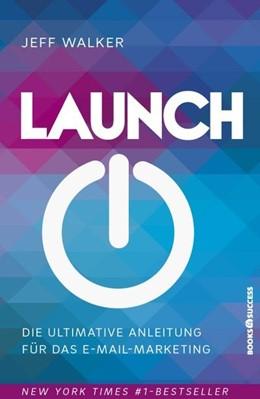 Abbildung von Walker | Launch | 1. Auflage | 2015 | beck-shop.de