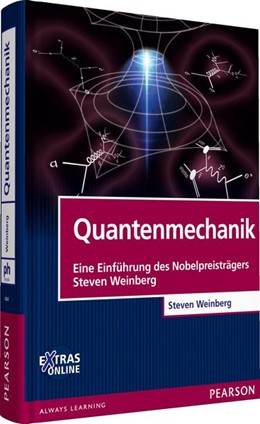 Abbildung von Weinberg | Quantenmechanik | 1. Auflage | 2015 | beck-shop.de