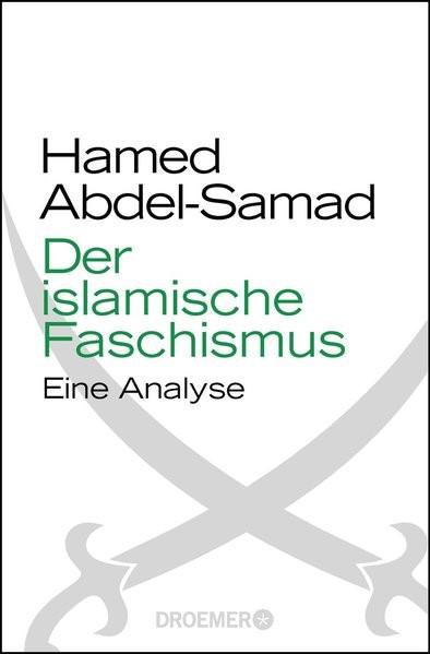 Der islamische Faschismus | Abdel-Samad, 2015 | Buch (Cover)
