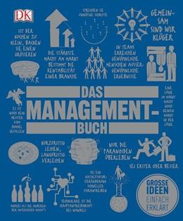 Abbildung von Das Management-Buch | 2015 | Große Ideen einfach erklärt