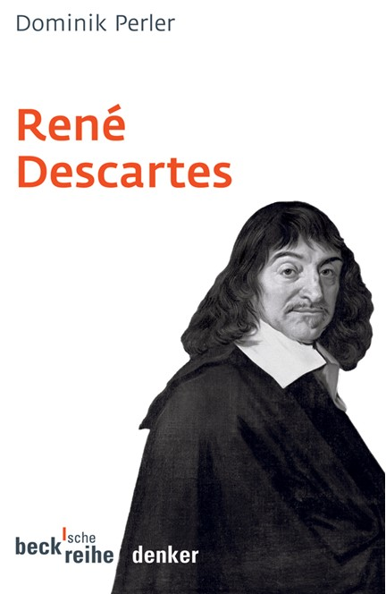 Cover: Dominik Perler, Rene Descartes