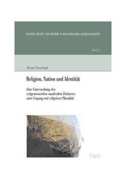 Abbildung von Preuschaft | Religion, Nation und Identität | 2014 | Eine Untersuchung des zeitgenö...