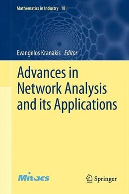 Abbildung von Kranakis | Advances in Network Analysis and its Applications | 2013 | 2012