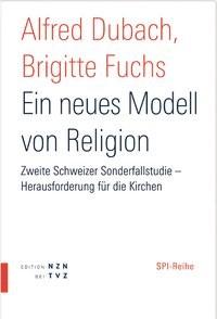 Ein neues Modell von Religion | Dubach / Fuchs, 2005 | Buch (Cover)
