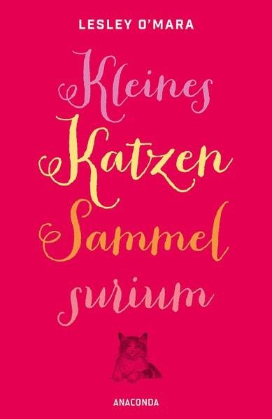 Kleines Katzen-Sammelsurium | O'Mara, 2015 | Buch (Cover)