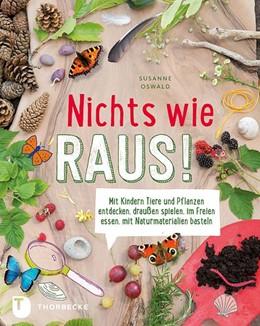 Abbildung von Oswald | Nichts wie raus! | 1. Auflage | 2015 | beck-shop.de