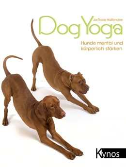 Abbildung von Haffenden | Dogyoga | 1. Auflage | 2015 | beck-shop.de