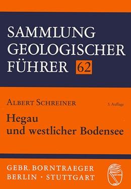 Abbildung von Schreiner | Hegau und westlicher Bodensee | 2008 | 62