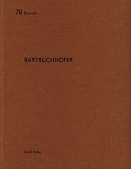 Abbildung von Wirz   bartbuchhofer   2018