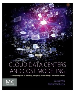 Abbildung von Wu / Buyya   Cloud Data Centers and Cost Modeling   2015   A Complete Guide To Planning, ...