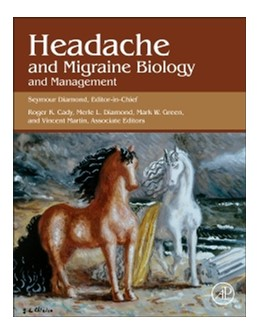 Abbildung von Diamond / Green / Martin | Headache and Migraine Biology and Management | 2015