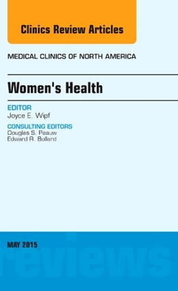 Abbildung von Wipf | Women's Health, An Issue of Medical Clinics of North America | 2015