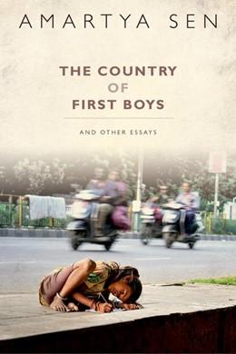 Abbildung von Sen | The Country of First Boys | 1. Auflage | 2015 | beck-shop.de