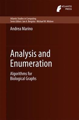 Abbildung von Marino   Analysis and Enumeration   2015   Algorithms for Biological Grap...   6