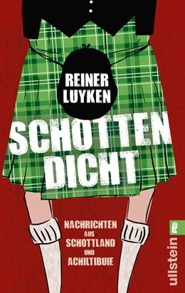 Abbildung von Luyken | Schotten dicht | 1. Auflage | 2015 | beck-shop.de
