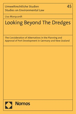 Abbildung von Marquardt | Looking Beyond The Dredges | 2014 | The Consideration of Alternati...