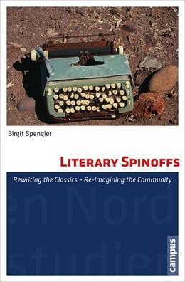 Abbildung von Spengler | Literary Spinoffs | 1. Auflage | 2015 | 35 | beck-shop.de