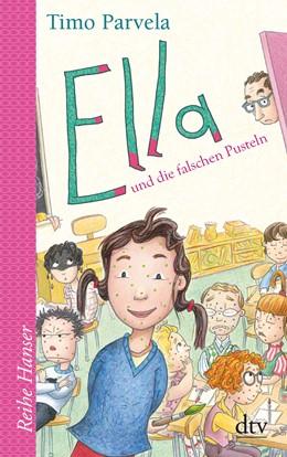 Abbildung von Parvela   Ella und die falschen Pusteln   1. Auflage   2015   beck-shop.de