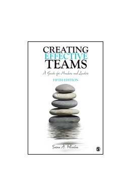 Abbildung von Wheelan | Creating Effective Teams | Fifth Edition | 2015 | A Guide for Members and Leader...
