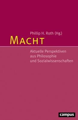Abbildung von Roth | Macht | 1. Auflage | 2016 | beck-shop.de
