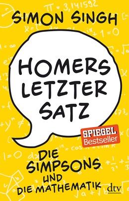 Abbildung von Singh | Homers letzter Satz | 1. Auflage | 2015 | beck-shop.de