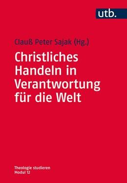 Abbildung von Sajak   Christliches Handeln in Verantwortung für die Welt   2015   4312