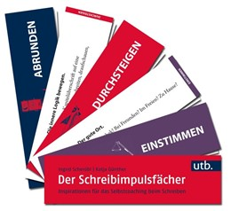 Abbildung von Scherübl / Günther | Der Schreibimpulsfächer | 2015 | Inspirationen für das Selbstco...