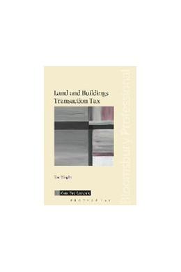 Abbildung von Wright   Land and Buildings Transaction Tax   2015