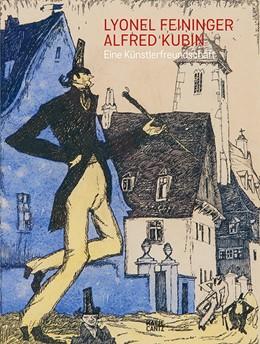 Abbildung von Lyonel Feininger/Alfred Kubin | 1. Auflage | 2015 | beck-shop.de