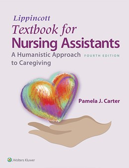 Abbildung von Carter | Lippincott Textbook for Nursing Assistants | 2015 | A Humanistic Approach to Careg...